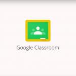 Jadual Google Classroom bermula 5 Oktober