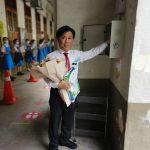 Livestreaming Majlis Perpisahan En Wong Kum Ming