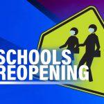 Notis Pembukaan Semula Sekolah